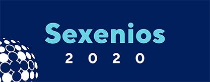 Sexenios 2020
