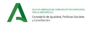 Servicio técnico especializado en investigación, análisis y formación en el marco del proyecto