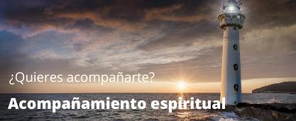 Acompañamiento Espiritual
