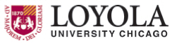 logo loyola chicago
