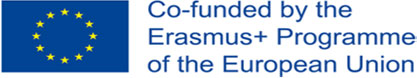 logo co-funded erasmus+