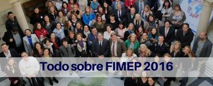 FIMEP 2016