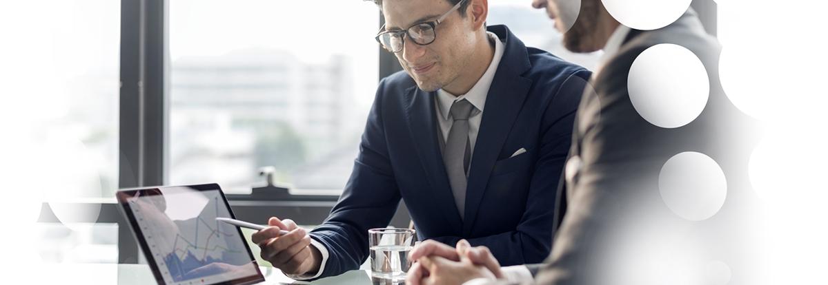 Máster Universitario en Business Administration + Máster en Dirección de Personas