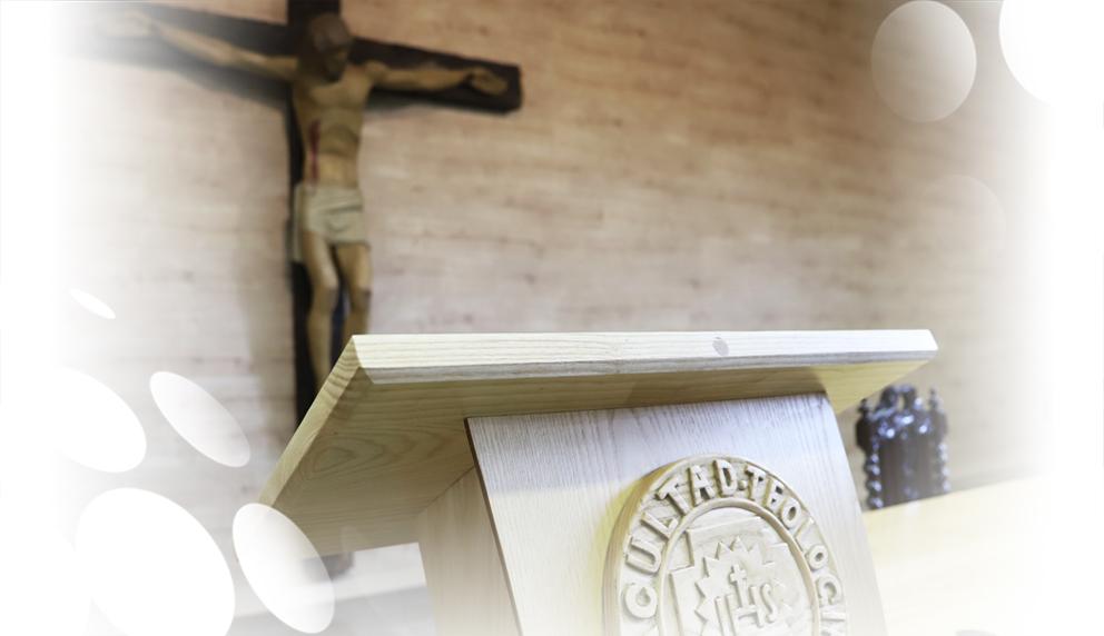 Programa de Doctorado en Teología