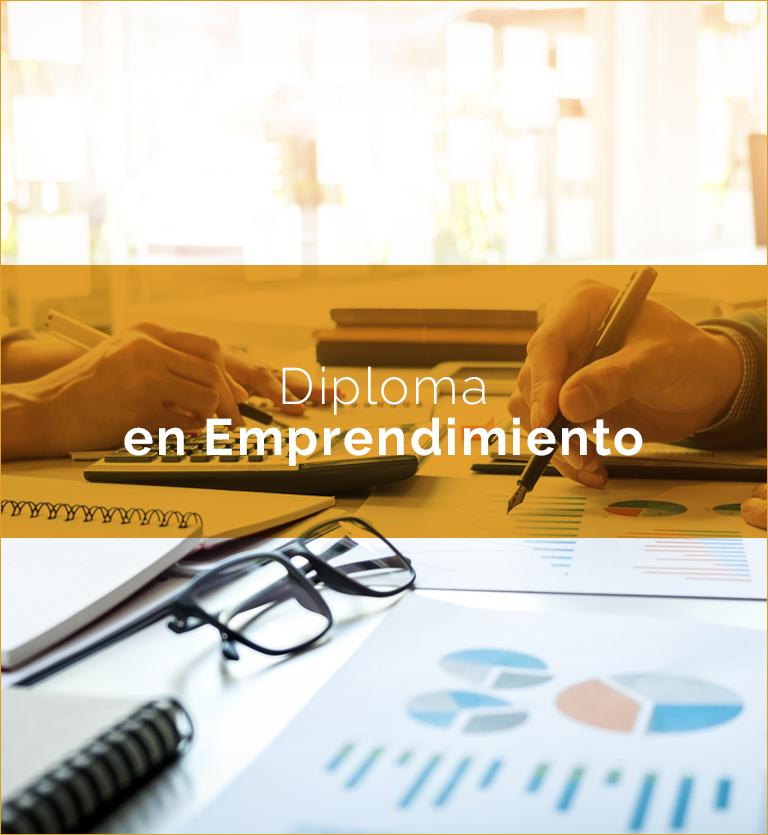 Diploma de Emprendimiento