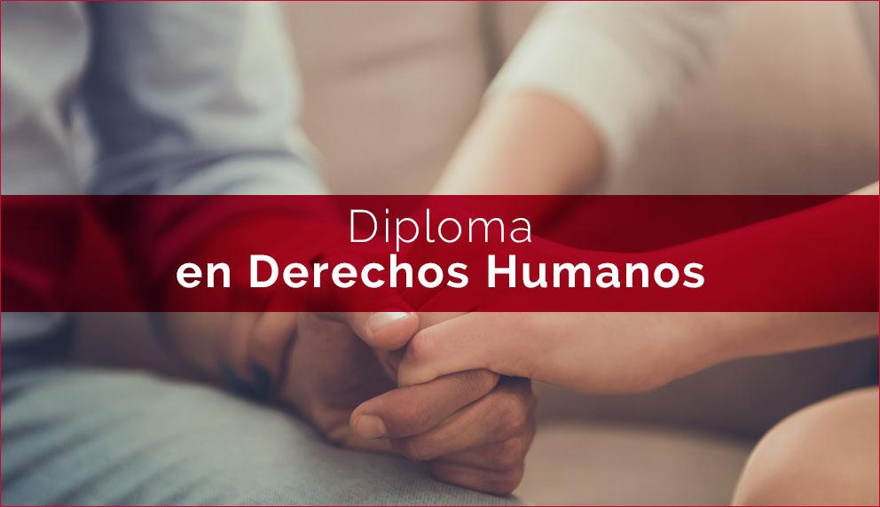 Diploma en Derechos Humanos