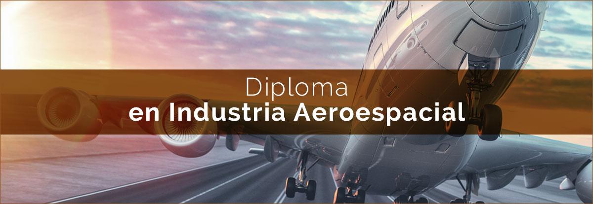 Diploma en Industria Aeroespacial