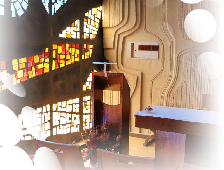 Grado en Ciencias Religiosas