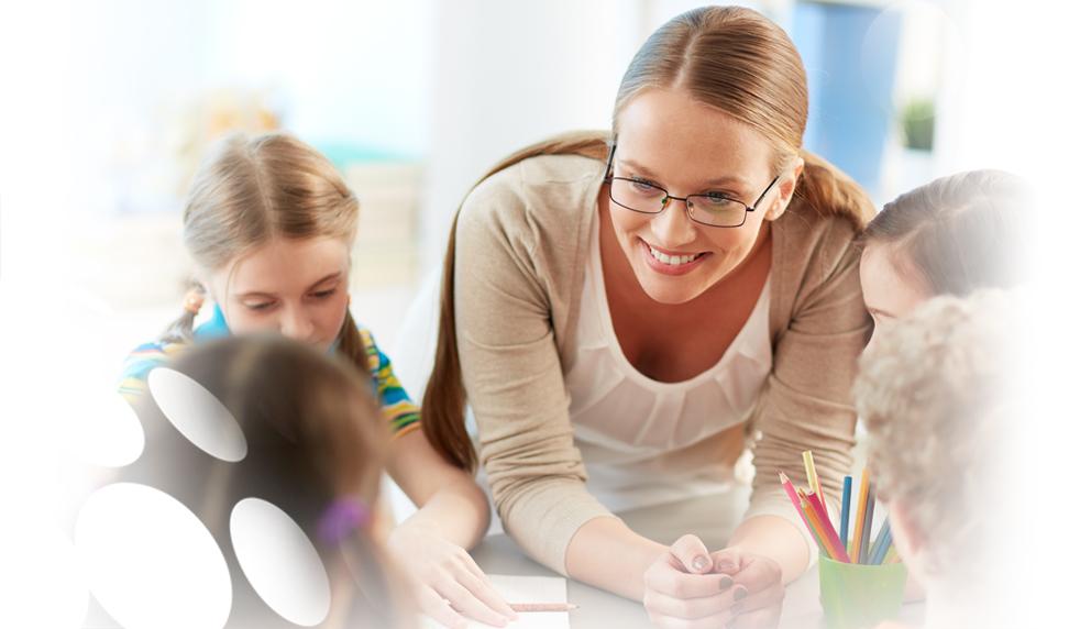 Estudiar un grado en Educación Infantil Bilingüe