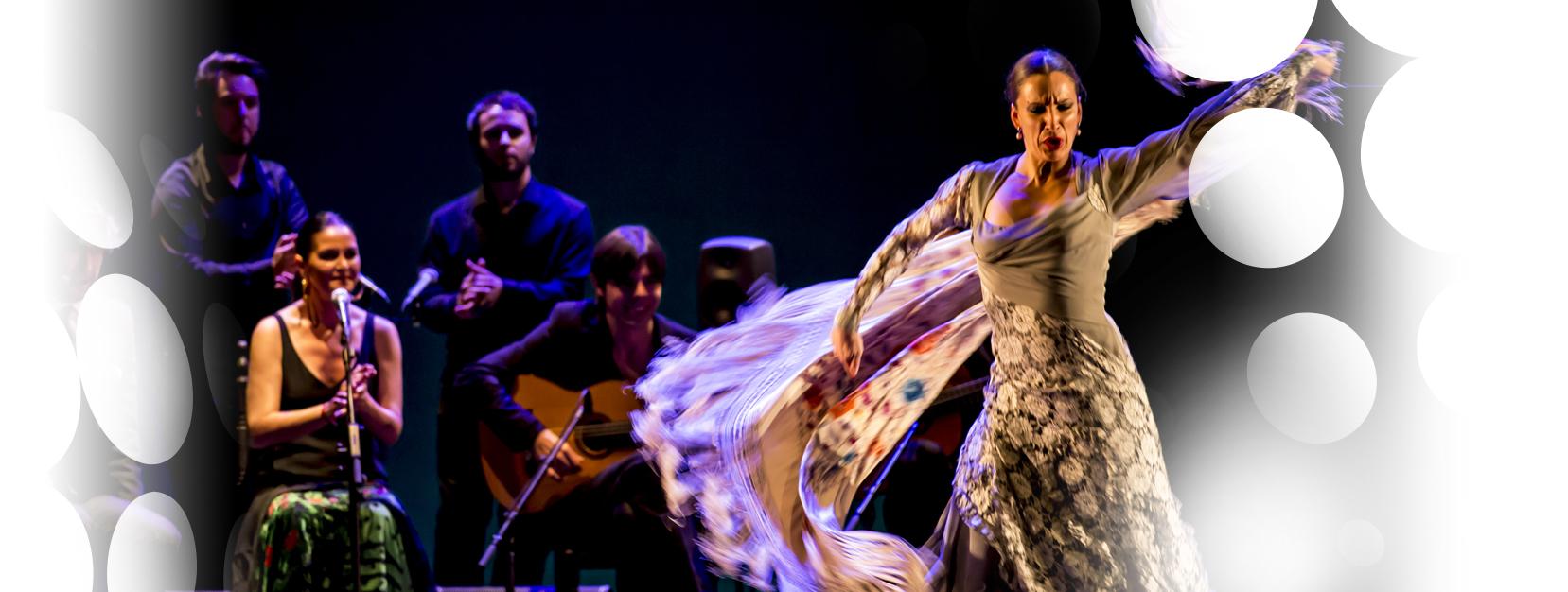 Grado en Baile Flamenco