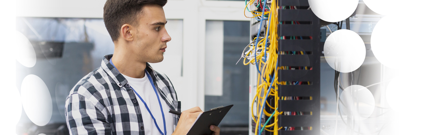Grado en Ingeniería Informática y Tecnologías Virtuales