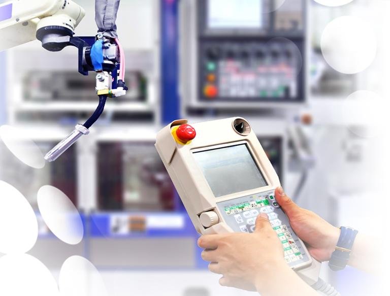 Grado en Ingeniería Mecatrónica y Robótica