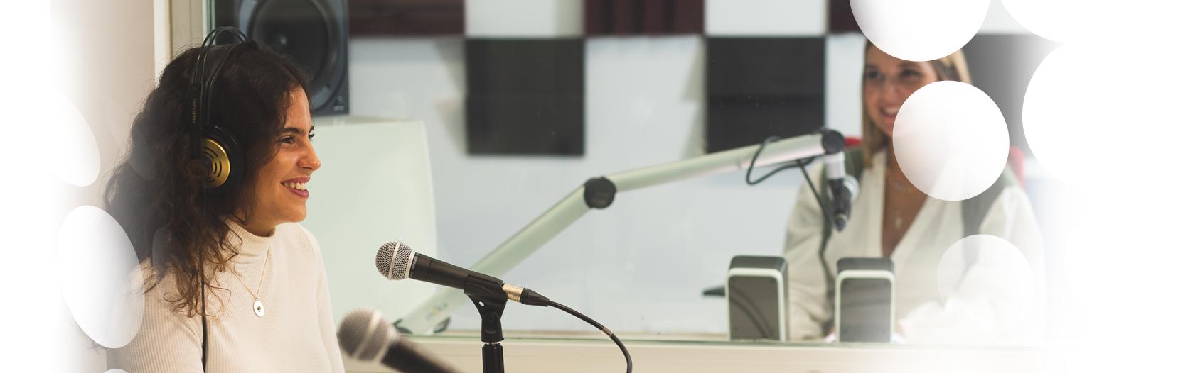 Grado en Periodismo y Comunicación Corporativa + Contenidos Audiovisuales