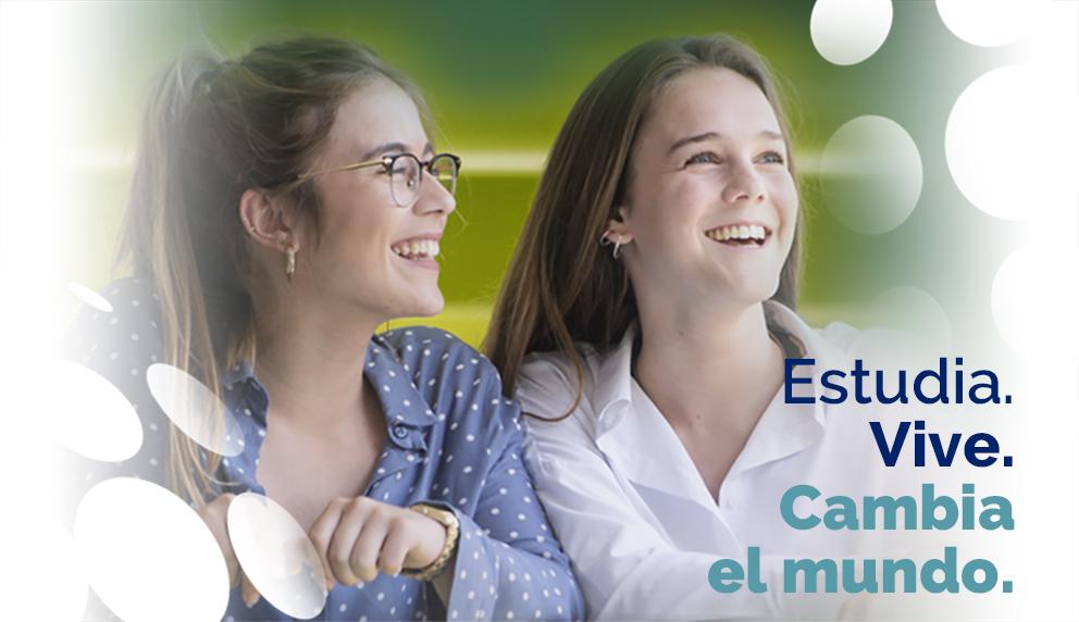 Estudiar un grado en Córdoba y Sevilla