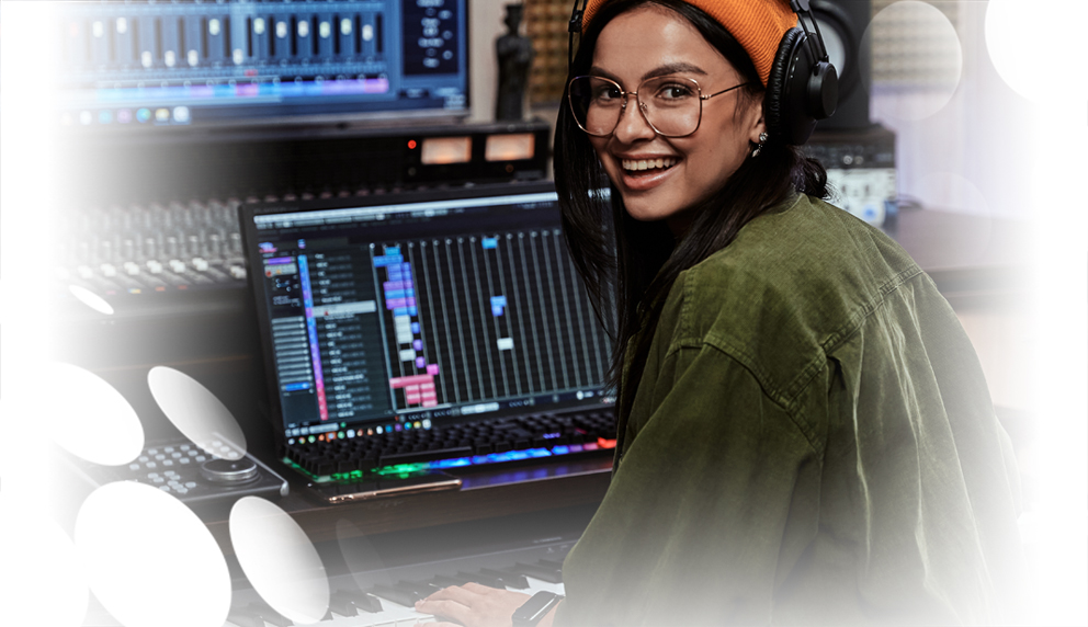 Grados en Creación y Producción Musical