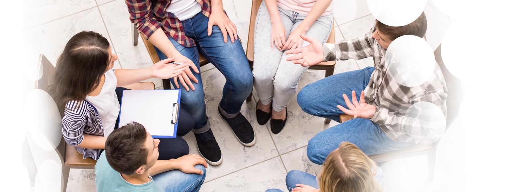 Máster en Intervención Psicológica en Adicciones