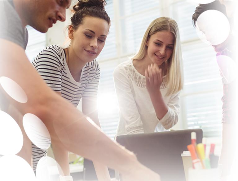 Máster en Dirección de Comunicación Corporativa y Digital