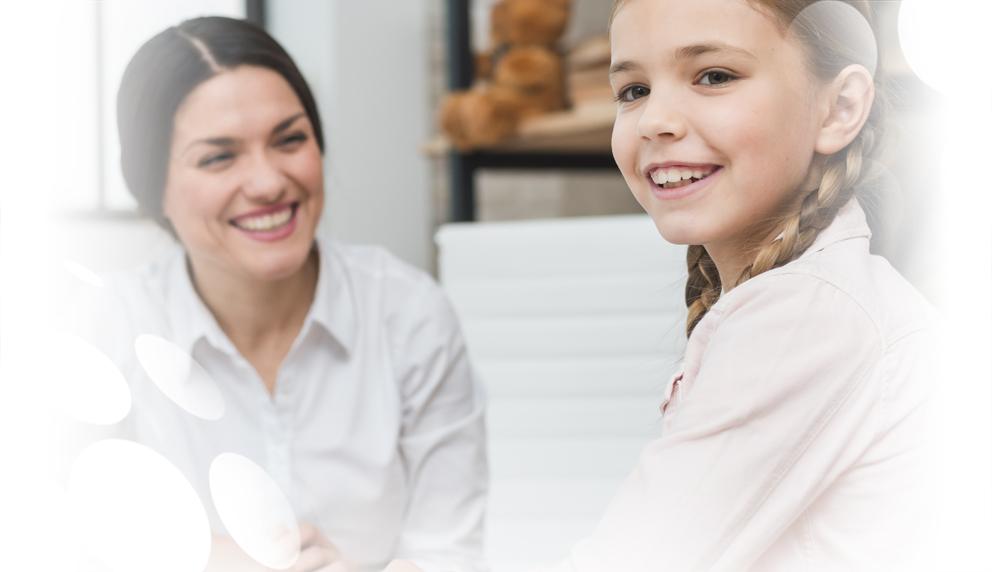 Máster en Intervención Psicológica en Infancia y Adolescencia