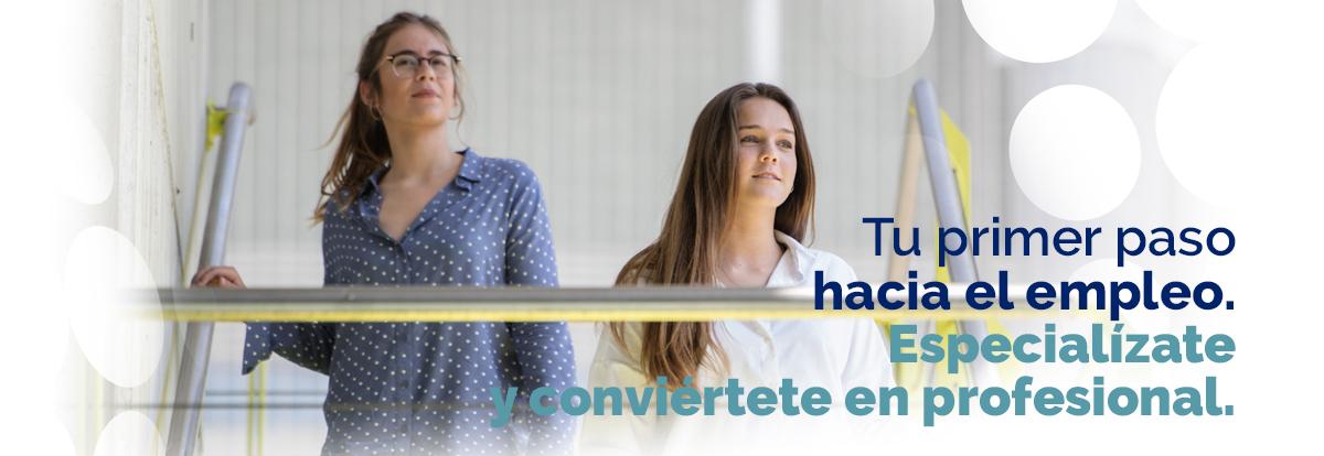 Estudiar un máster universitario en Sevilla